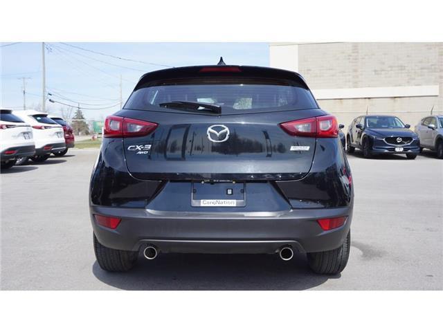 2019 Mazda CX-3 GS (Stk: DR102) in Hamilton - Image 7 of 37