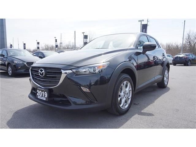 2019 Mazda CX-3 GS (Stk: DR102) in Hamilton - Image 9 of 37
