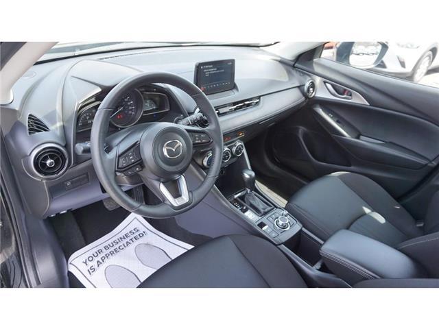 2019 Mazda CX-3 GS (Stk: DR102) in Hamilton - Image 18 of 37