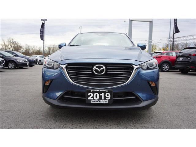 2019 Mazda CX-3 GS (Stk: DR113) in Hamilton - Image 3 of 36