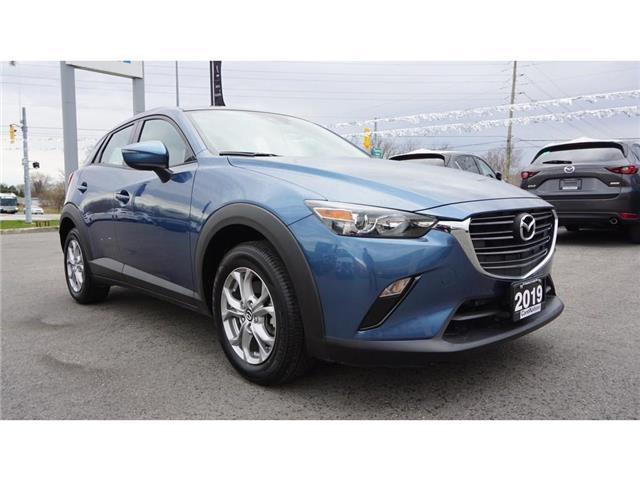 2019 Mazda CX-3 GS (Stk: DR113) in Hamilton - Image 4 of 36
