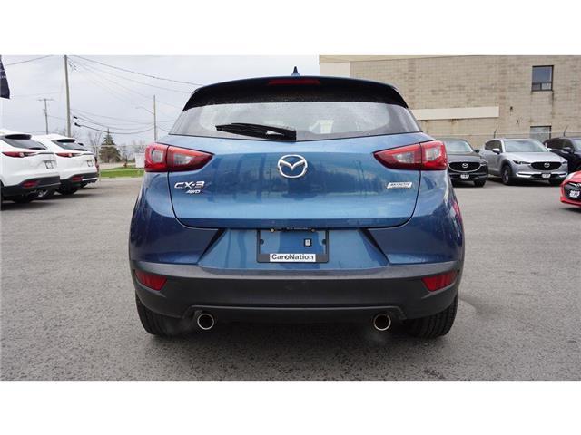 2019 Mazda CX-3 GS (Stk: DR113) in Hamilton - Image 7 of 36