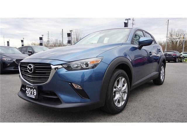 2019 Mazda CX-3 GS (Stk: DR113) in Hamilton - Image 10 of 36