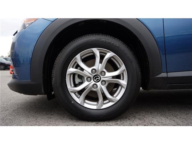 2019 Mazda CX-3 GS (Stk: DR113) in Hamilton - Image 11 of 36