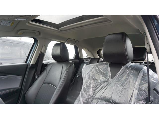 2019 Mazda CX-3 GS (Stk: DR113) in Hamilton - Image 20 of 36