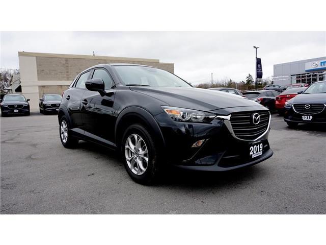 2019 Mazda CX-3 GS (Stk: DR118) in Hamilton - Image 3 of 37