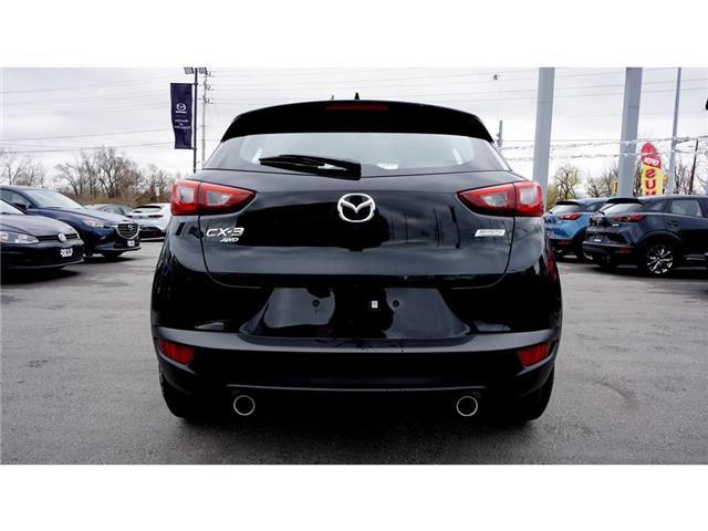 2019 Mazda CX-3 GS (Stk: DR118) in Hamilton - Image 6 of 37