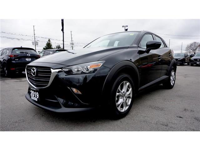 2019 Mazda CX-3 GS (Stk: DR118) in Hamilton - Image 9 of 37
