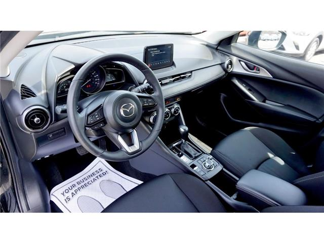 2019 Mazda CX-3 GS (Stk: DR118) in Hamilton - Image 17 of 37