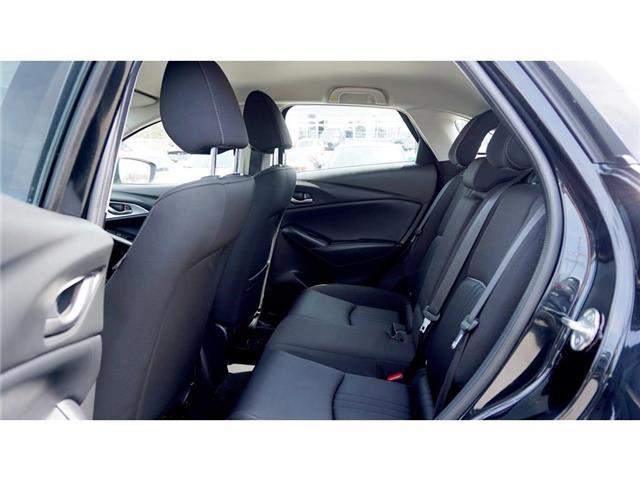 2019 Mazda CX-3 GS (Stk: DR118) in Hamilton - Image 22 of 37