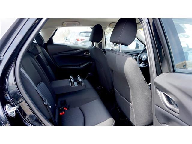 2019 Mazda CX-3 GS (Stk: DR118) in Hamilton - Image 27 of 37