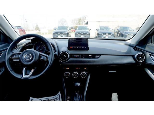 2019 Mazda CX-3 GS (Stk: DR118) in Hamilton - Image 28 of 37