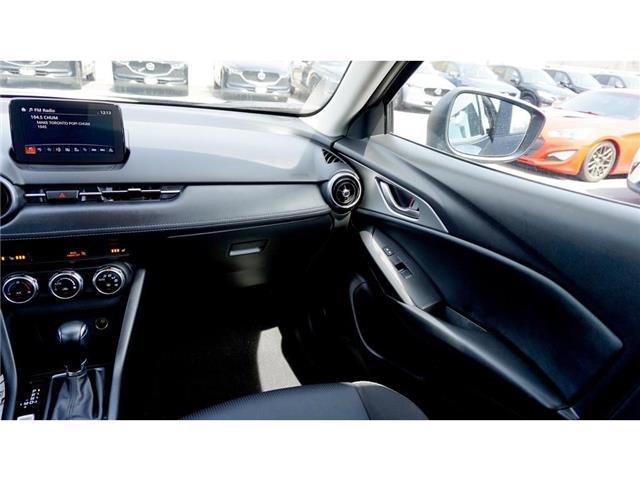 2019 Mazda CX-3 GS (Stk: DR118) in Hamilton - Image 30 of 37