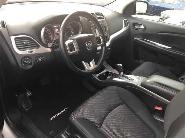 2012 Dodge Journey SXT & Crew (Stk: 81935A) in Toronto - Image 2 of 15