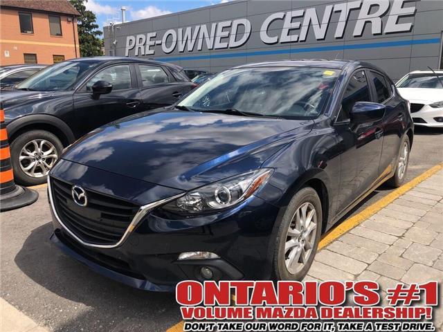 2015 Mazda Mazda3 Sport GS (Stk: p2409) in Toronto - Image 1 of 16