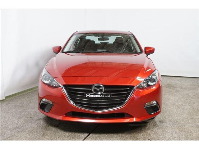 2015 Mazda Mazda3 GS (Stk: U6887) in Laval - Image 6 of 16