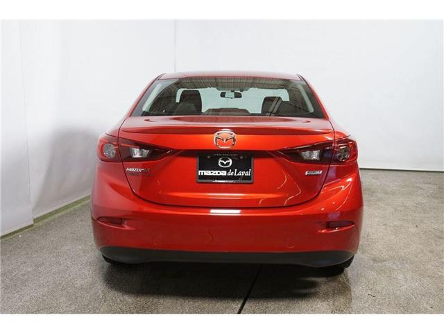 2015 Mazda Mazda3 GS (Stk: U6887) in Laval - Image 7 of 16