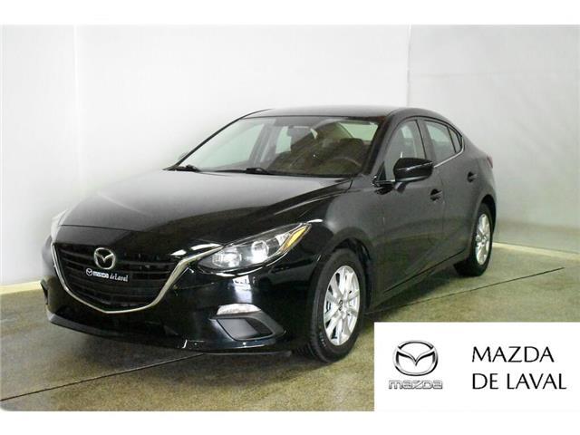 2015 Mazda Mazda3 GS (Stk: U7295) in Laval - Image 1 of 21