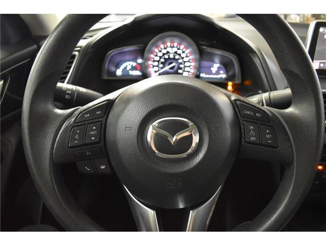 2015 Mazda Mazda3 GS (Stk: U7295) in Laval - Image 11 of 21
