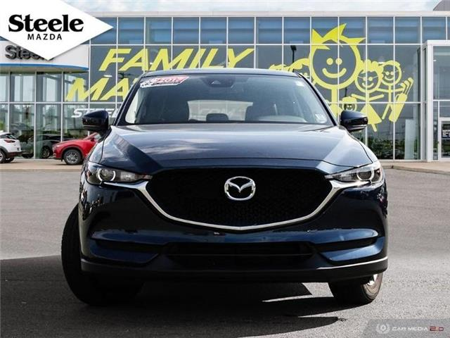 2017 Mazda CX-5 GS (Stk: 159454A) in Dartmouth - Image 2 of 28