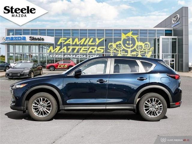 2017 Mazda CX-5 GS (Stk: 159454A) in Dartmouth - Image 3 of 28