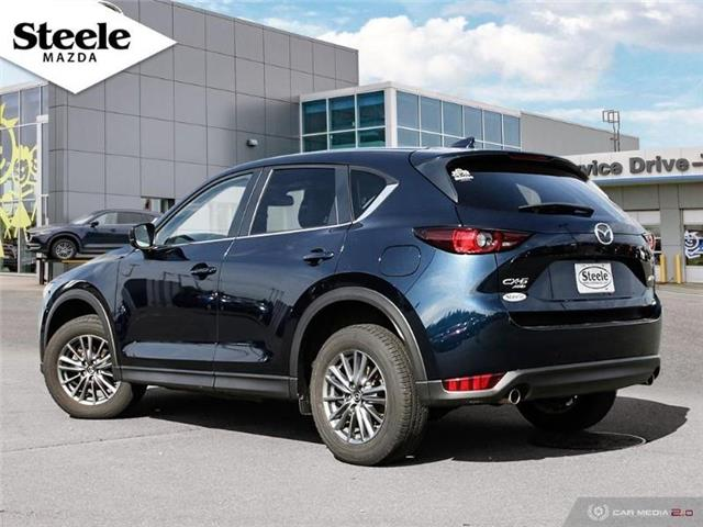 2017 Mazda CX-5 GS (Stk: 159454A) in Dartmouth - Image 4 of 28