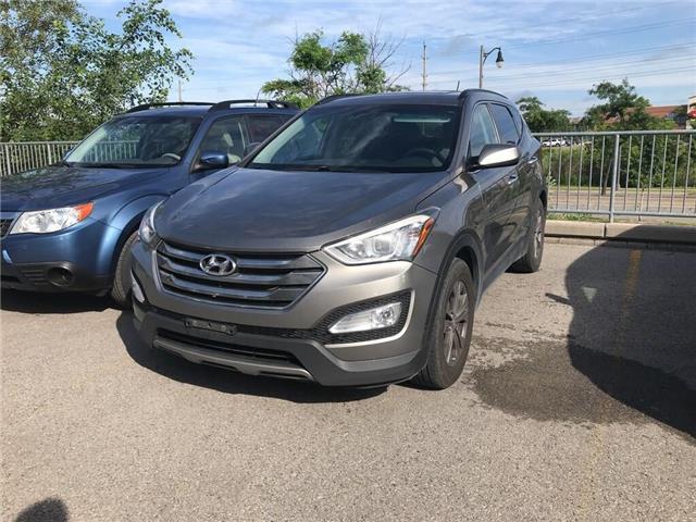 2013 Hyundai Santa Fe Sport GL (Stk: 65231) in Aurora - Image 1 of 3
