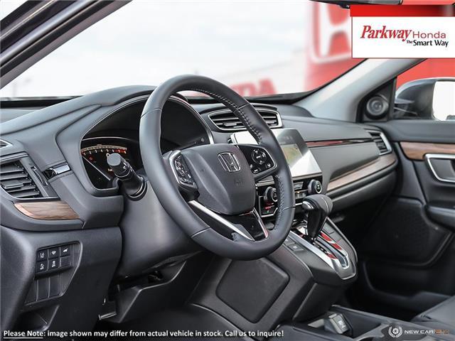 2019 Honda CR-V Touring (Stk: 925460) in North York - Image 12 of 23