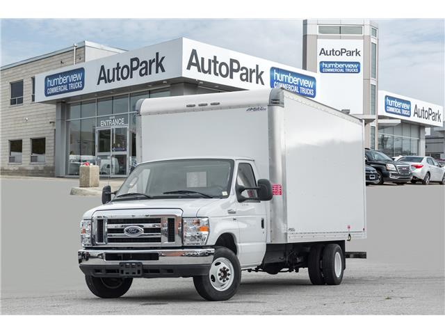 2018 Ford E-450 Cutaway Base (Stk: CTDR3531) in Mississauga - Image 1 of 18
