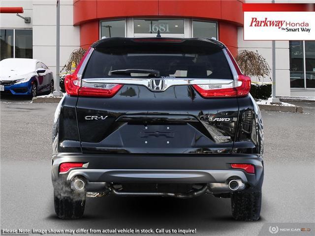 2019 Honda CR-V Touring (Stk: 925457) in North York - Image 5 of 23