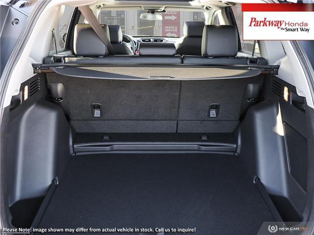 2019 Honda CR-V Touring (Stk: 925457) in North York - Image 7 of 23