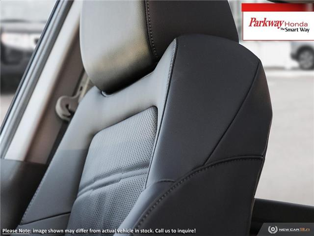 2019 Honda CR-V Touring (Stk: 925457) in North York - Image 20 of 23