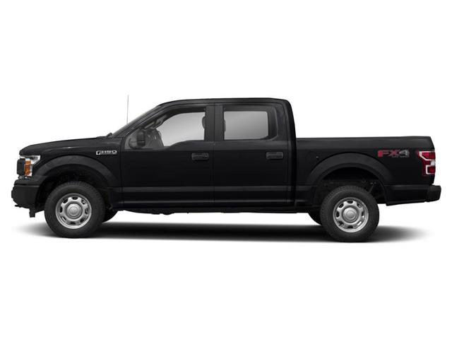 2019 Ford F-150 Lariat (Stk: T1071) in Barrie - Image 2 of 9
