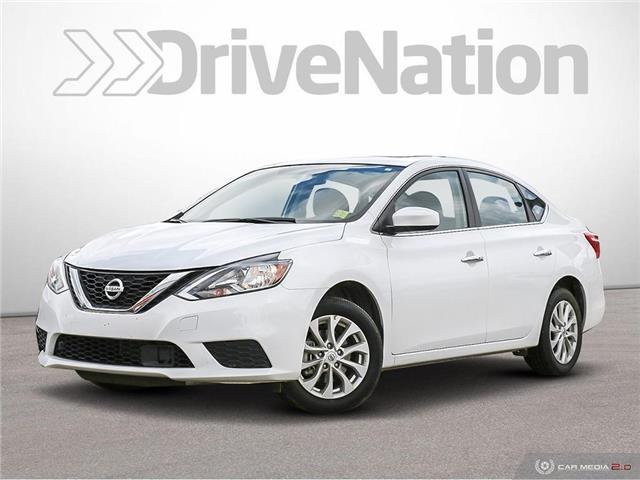 2019 Nissan Sentra 1.8 S (Stk: A2903) in Saskatoon - Image 1 of 29