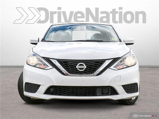 2019 Nissan Sentra 1.8 S (Stk: A2903) in Saskatoon - Image 2 of 29