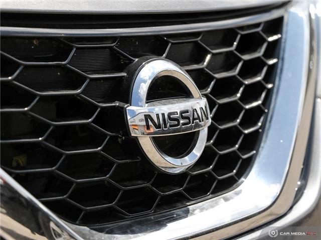 2018 Nissan Sentra 1.8 SV (Stk: A2910) in Saskatoon - Image 9 of 30