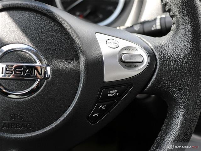 2018 Nissan Sentra 1.8 SV (Stk: A2910) in Saskatoon - Image 19 of 30