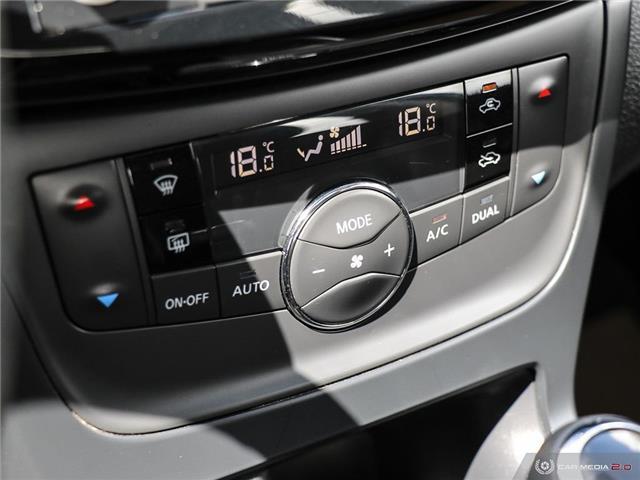2018 Nissan Sentra 1.8 SV (Stk: A2910) in Saskatoon - Image 21 of 30