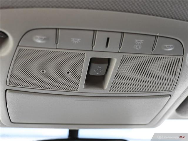 2018 Nissan Sentra 1.8 SV (Stk: A2910) in Saskatoon - Image 23 of 30