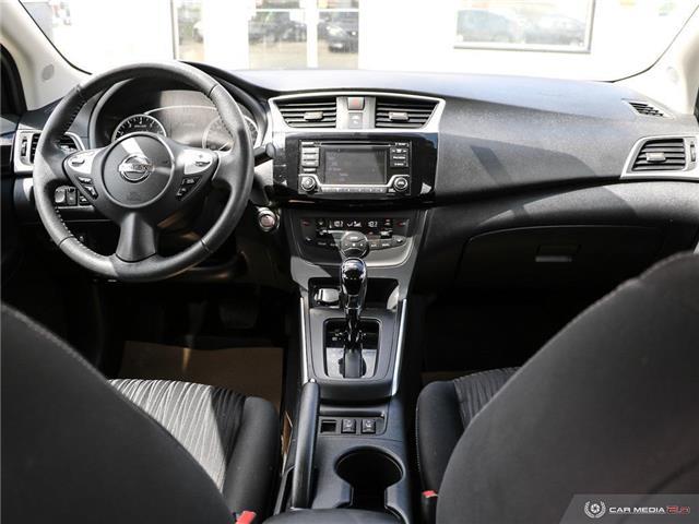 2018 Nissan Sentra 1.8 SV (Stk: A2910) in Saskatoon - Image 26 of 30