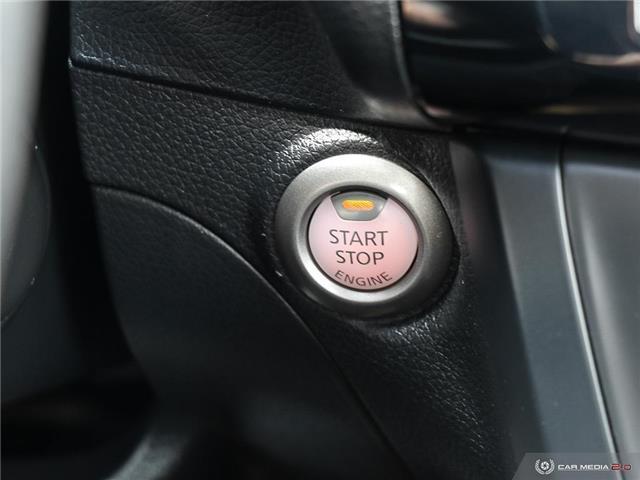 2018 Nissan Sentra 1.8 SV (Stk: A2910) in Saskatoon - Image 29 of 30