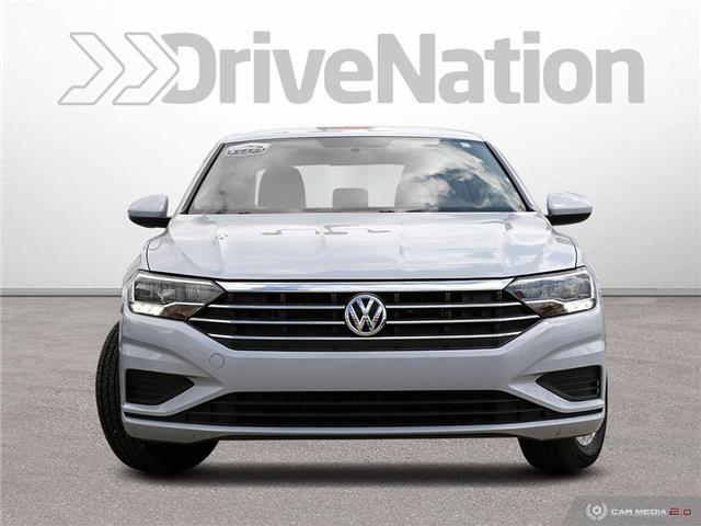 2019 Volkswagen Jetta 1.4 TSI Comfortline (Stk: A2908) in Saskatoon - Image 2 of 26