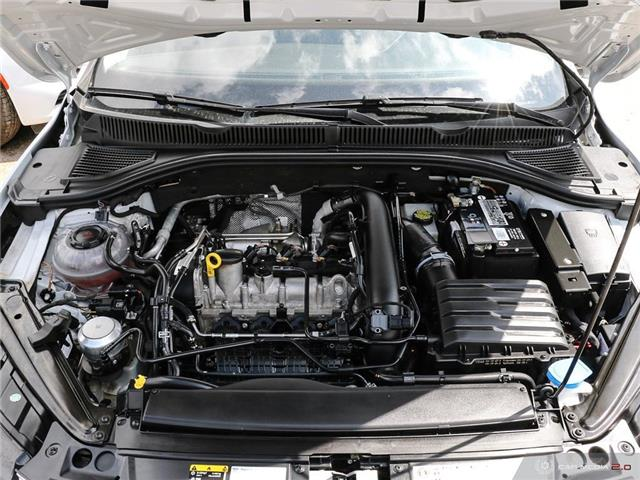 2019 Volkswagen Jetta 1.4 TSI Comfortline (Stk: A2908) in Saskatoon - Image 8 of 26