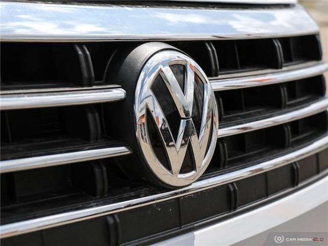 2019 Volkswagen Jetta 1.4 TSI Comfortline (Stk: A2908) in Saskatoon - Image 9 of 26