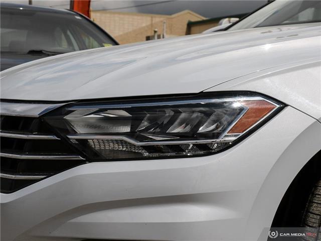 2019 Volkswagen Jetta 1.4 TSI Comfortline (Stk: A2908) in Saskatoon - Image 10 of 26