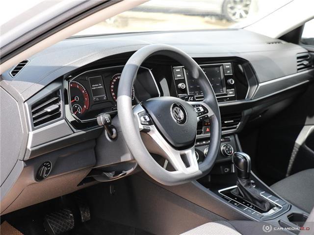2019 Volkswagen Jetta 1.4 TSI Comfortline (Stk: A2908) in Saskatoon - Image 13 of 26