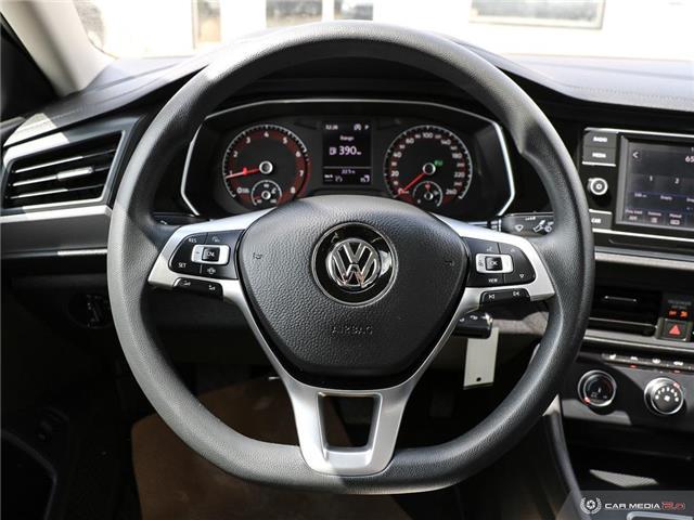 2019 Volkswagen Jetta 1.4 TSI Comfortline (Stk: A2908) in Saskatoon - Image 14 of 26
