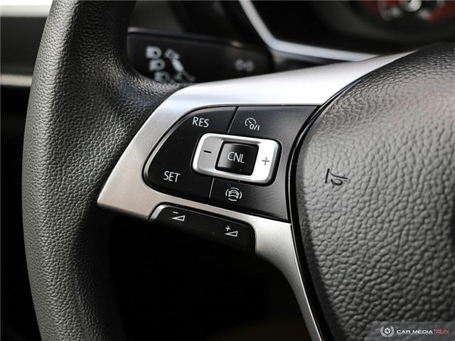 2019 Volkswagen Jetta 1.4 TSI Comfortline (Stk: A2908) in Saskatoon - Image 18 of 26