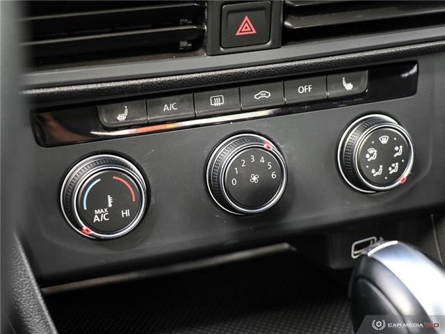 2019 Volkswagen Jetta 1.4 TSI Comfortline (Stk: A2908) in Saskatoon - Image 21 of 26