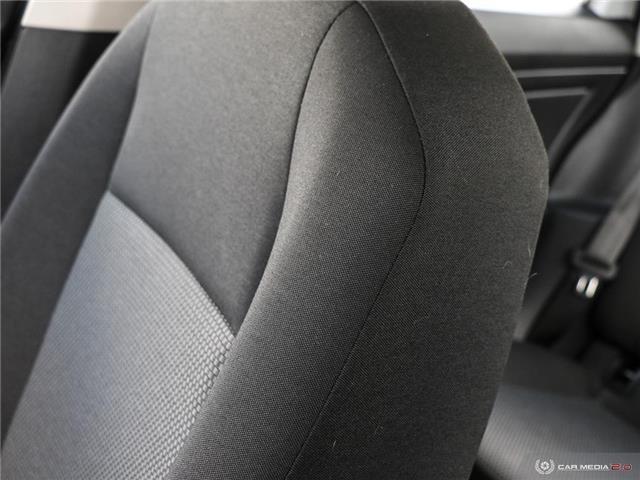 2019 Volkswagen Jetta 1.4 TSI Comfortline (Stk: A2908) in Saskatoon - Image 23 of 26